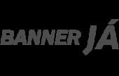 BannerJÁ - O banner mais barato do Brasil