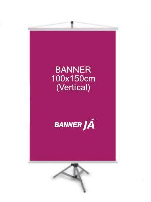 Banner 100x150cm