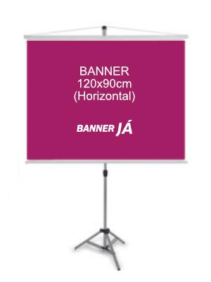 Banner 120x90cm