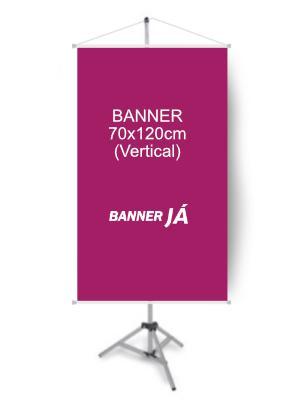 Banner 70x120cm