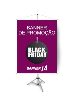 Banner Promocionais, Crie On Line