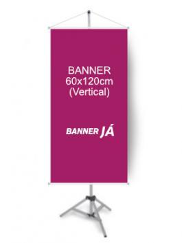 Banner 60x120cm
