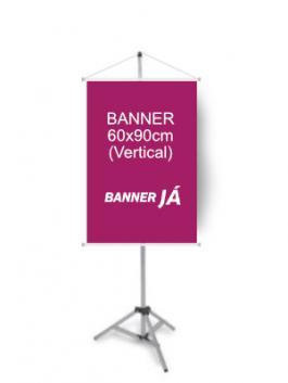 Banner 60x90cm