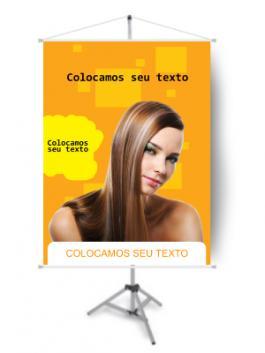Banner Promo Corte Feminino