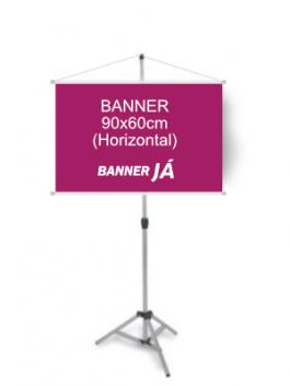 Banner 90x60cm