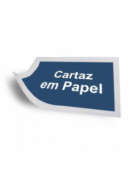 Cartaz em Papel
